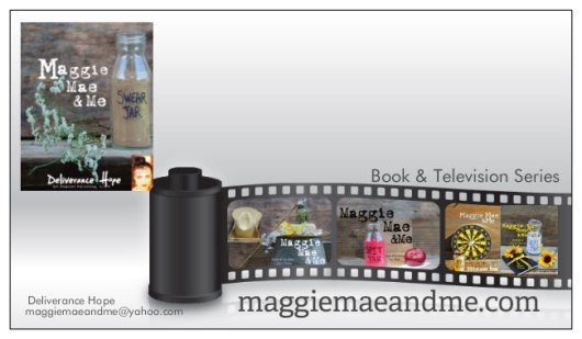 maggie card YESS